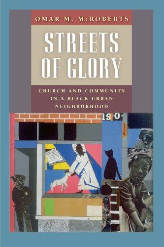 Streets of Glory