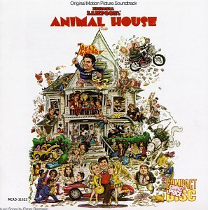 various artists animal house original motion picture soundtrack