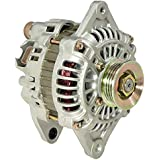 DB Electrical AMT0053 Alternator Compatible With/Replacement For 1.5L Protege 1997, 1.8L 1997 1998, 1.6L 1999 2000 2001…