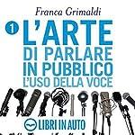 L'arte di parlare in pubblico | Franca Grimaldi
