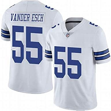 Camiseta para hombre con uniforme de fútbol americano, Dallas ...