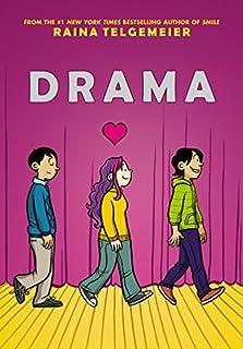 Book Cover: Drama