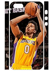 Custom Trendy Player Pattern Tough Iphone 5 5S Phone Snap On Case