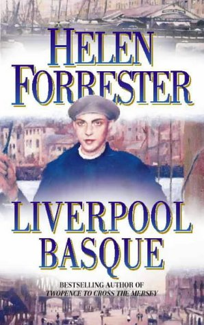book cover of The Liverpool Basque