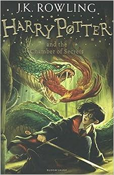 Harry Potter and the Chamber of Secrets (English) price comparison at Flipkart, Amazon, Crossword, Uread, Bookadda, Landmark, Homeshop18