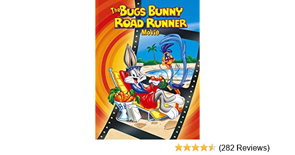 Amazoncom Watch The Bugs Bunnyroadrunner Movie Prime Video