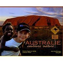 AUSTRALIE - COULEURS NATURE