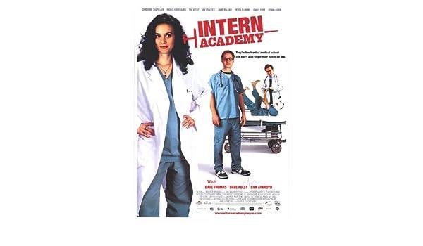 "Intern The Movie Poster Mini 11/""X17/"""