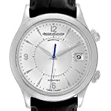Jaeger LeCoultre Master Compressor Automatic-self-Wind Male Watch Q1418430 (Certified Pre-Owned)