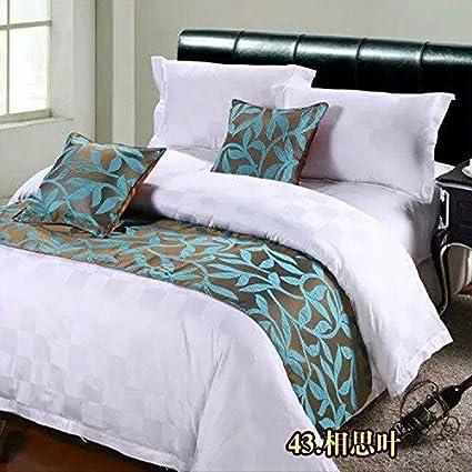 Gaestgiveriet hotel cama cama Cama toalla toalla de alta calidad de gaestgiveriet hotel cama cubierta de