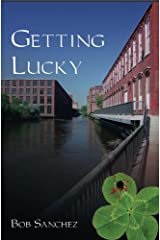 Getting Lucky Kindle Edition