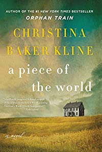 A Piece Of The World by Christina Baker Kline ebook deal