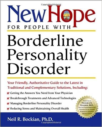 New Hope Book