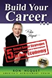 Build Your Career 180, Ron Hequet, 1482676265