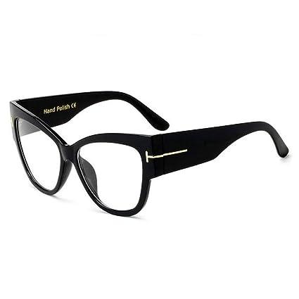 MoHHoM Gafas De Sol Mujeres Carter Gafas De Sol Gótico Ojo ...