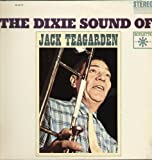 (VINYL LP) The Dixie Sound Of Jack Teagarden