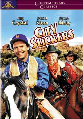 Risultati immagini per city slickers film 1991 locandina