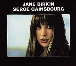 Jane Birkin/Serge Gainsbourg (Je T'aime...Moi Non)