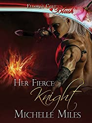 Her Fierce Knight: 5 (Realm of Honor)