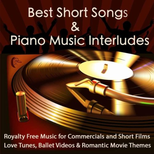 Love Track (Royalty Free Music)