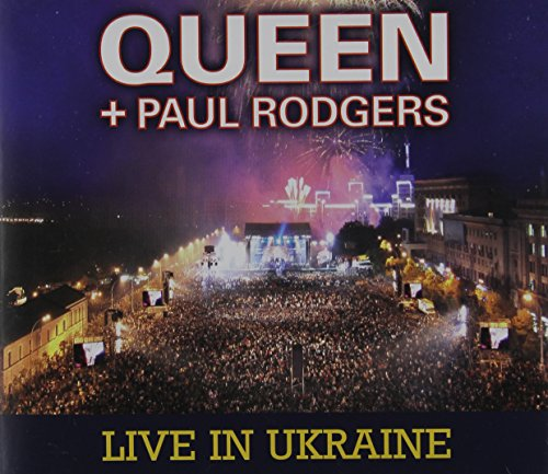 Live in the Ukraine