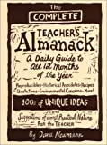 The Complete Teacher's Almanack, Dana Newmann, 0876282435