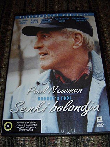 Nonentity's Fool (1994) / Senki bolondja / ENGLISH and Hungarian Sound Options [European DVD Region 2 PAL]