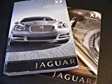 Jaguar XF Owners Manual