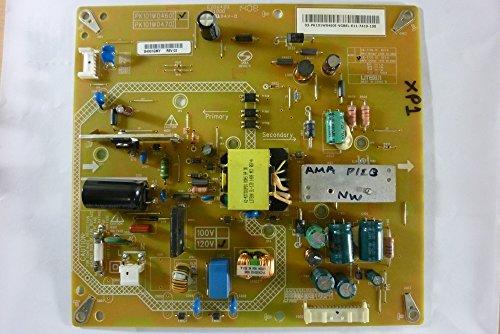 Toshiba Power Supply Board - TOSHIBA 32L2400U POWER SUPPLY BOARD PK101W0460I