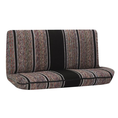 2 Pcs Saddle Blanket Standard/Full Bench Seatcover (Bench Seat Standard)