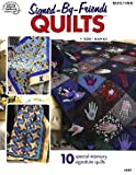 Signed-by-Friends Quilts, Dori Hawks, 1590121252