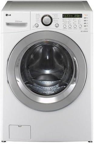 LG F32591WH Lavadora 13 kg: Amazon.es: Grandes electrodomésticos
