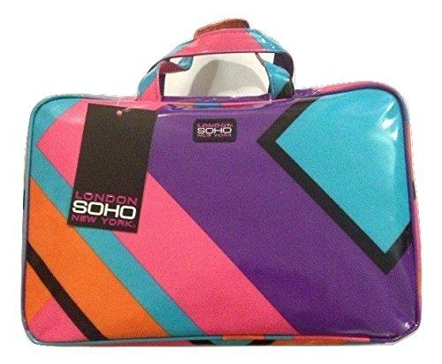 SOHO London New York Colorful - York New Store Soho
