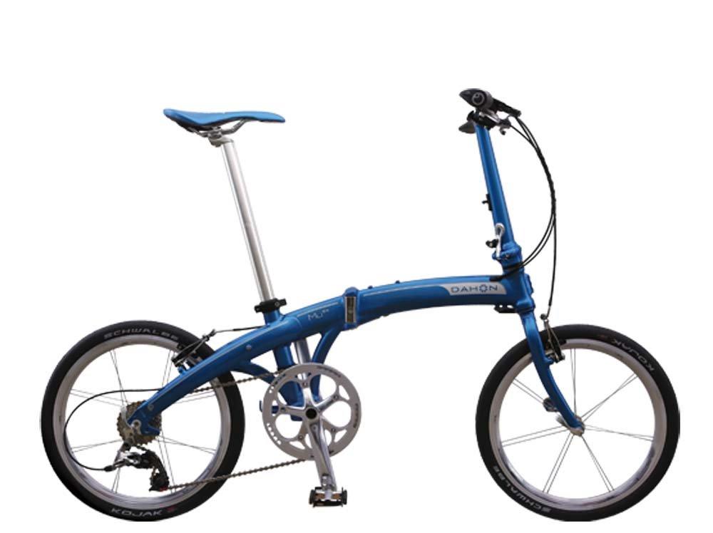 Dahon Mu Ex Camibean 92-2-53 Folding Bike Bicycle by Dahon   B00K9XLX40