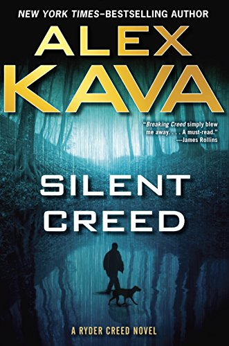 Silent Creed (A Ryder Creed Novel Book 2)
