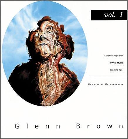 Book Glenn Brown