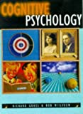 Cognitive Psychology, Gross, Richard D. and McIlveen, Rob, 034069100X