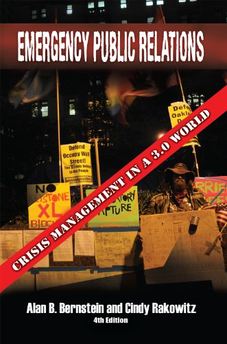 Amazon emergency public relations crisis management in a 30 emergency public relations crisis management in a 30 world by alan b bernstein fandeluxe Images