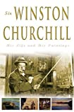 Sir Winston Churchill, David Coombs and Minnie Churchill, 0762420812