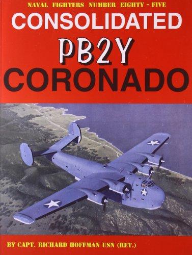 - Consolidated PB2Y Coronado (Naval Fighters)
