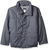 Product review for Bulwark Men's Big and Tall Insulated Bomber Jacket-Excel Fr Comfortouch