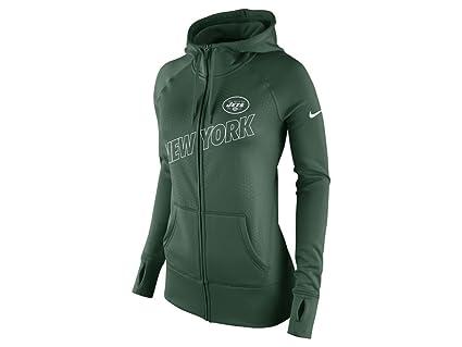 best website d0ac9 e168d Amazon.com : Nike New York Jets Women's X-Large Stadium KO ...