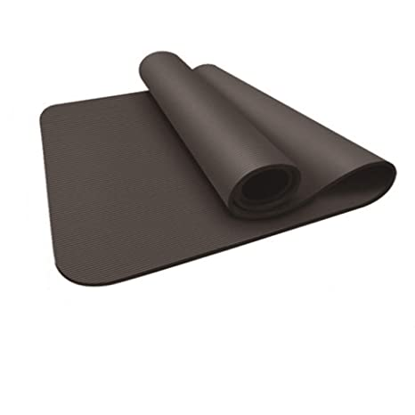 Amazon.com : Tongboshi Yoga Mat, Beginner Yoga Mat, Color ...