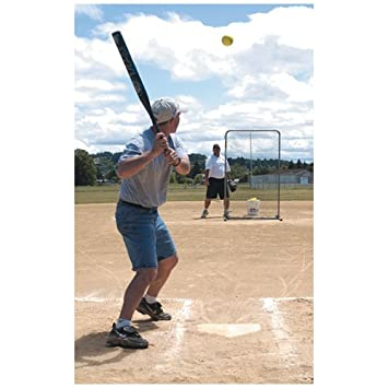 Jugs sports lite fliteslowpitch softball screen protective jugs sports lite fliteslowpitch softball screen sciox Choice Image