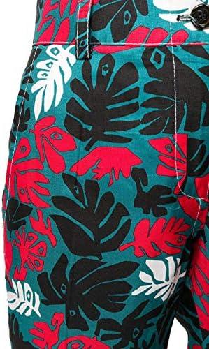Marni Luxury Fashion Femme PAMA0141H1TR013ELV70 Multicolore Lin Pantalon | Printemps-été 20