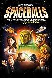 Spaceballs: The Totally Warped Adventure