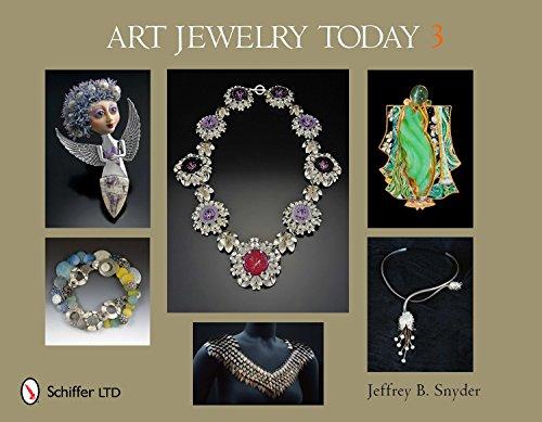 Art Jewelry Today 3 by Schiffer