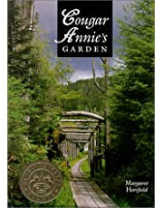 Cougar Annie's garden