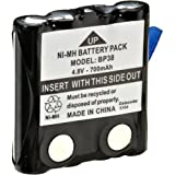 Baofeng VB-29 7.4V 3800mAh Li-ion Battery for UV-5R / UV-5RTP / UV-5R Plus