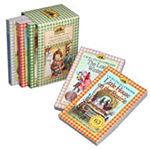 Little House the Laura Years Boxed Set: The Early Years Collection